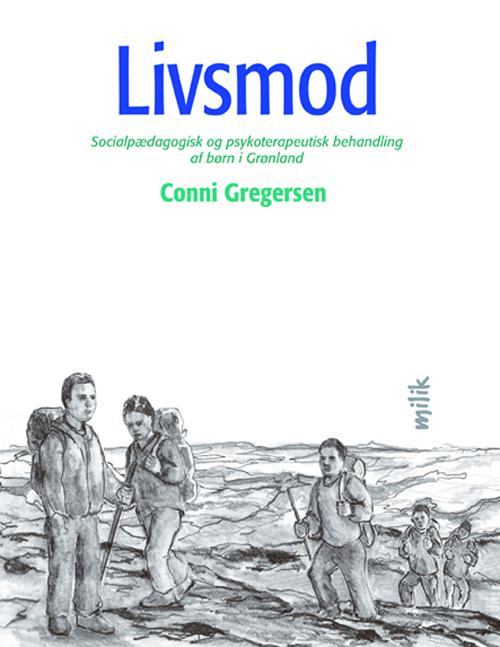 N/A Livsmod - e-bog på bog & mystik