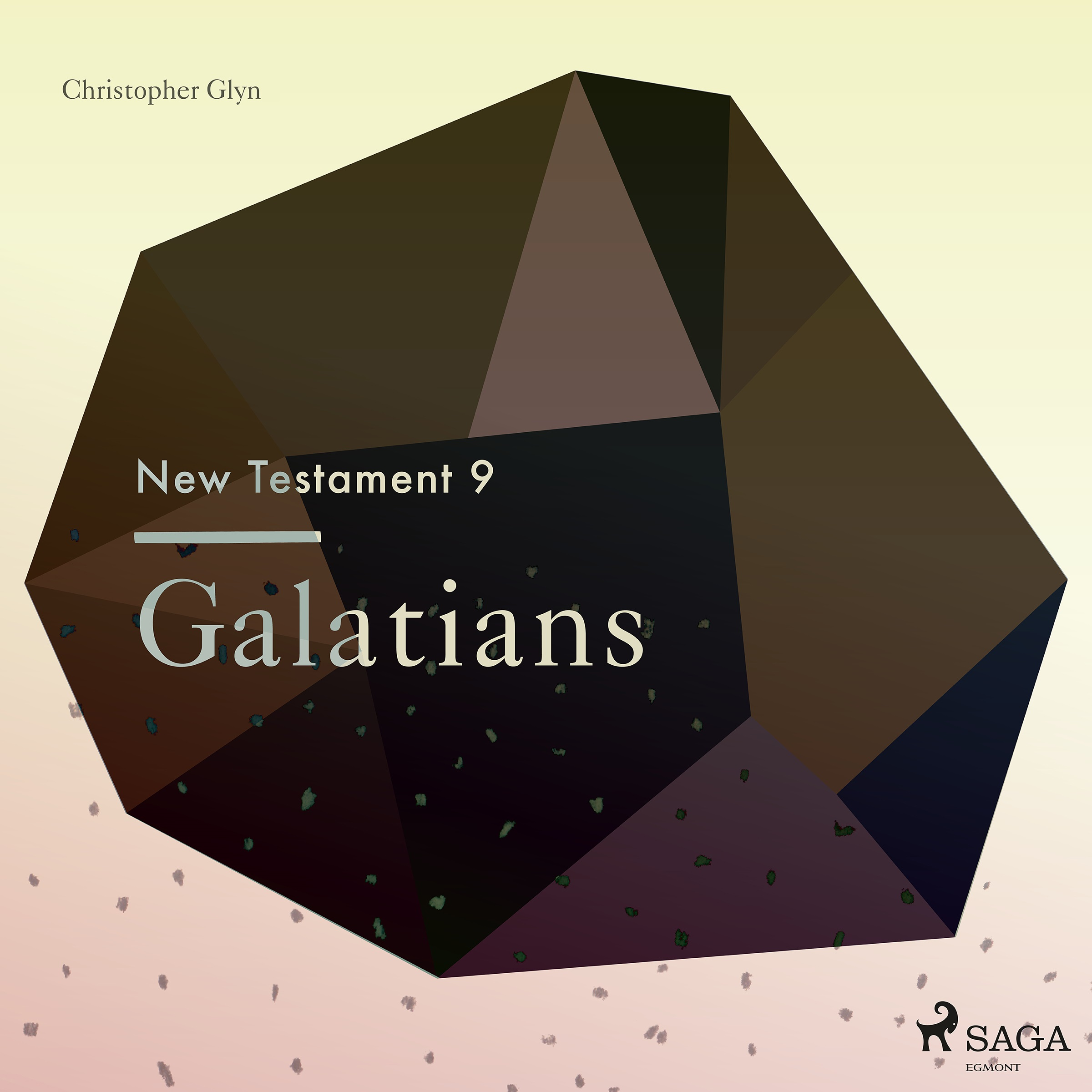 Image of   The New Testament 9 - Galatians - E-lydbog