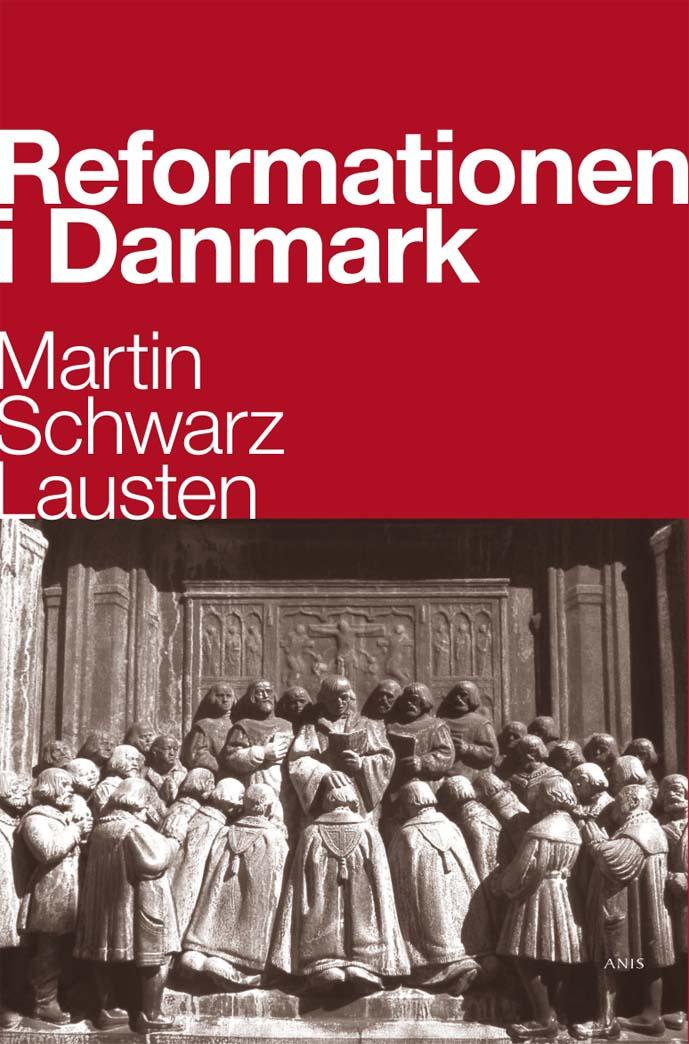 N/A – Reformationen i danmark - e-bog fra bog & mystik