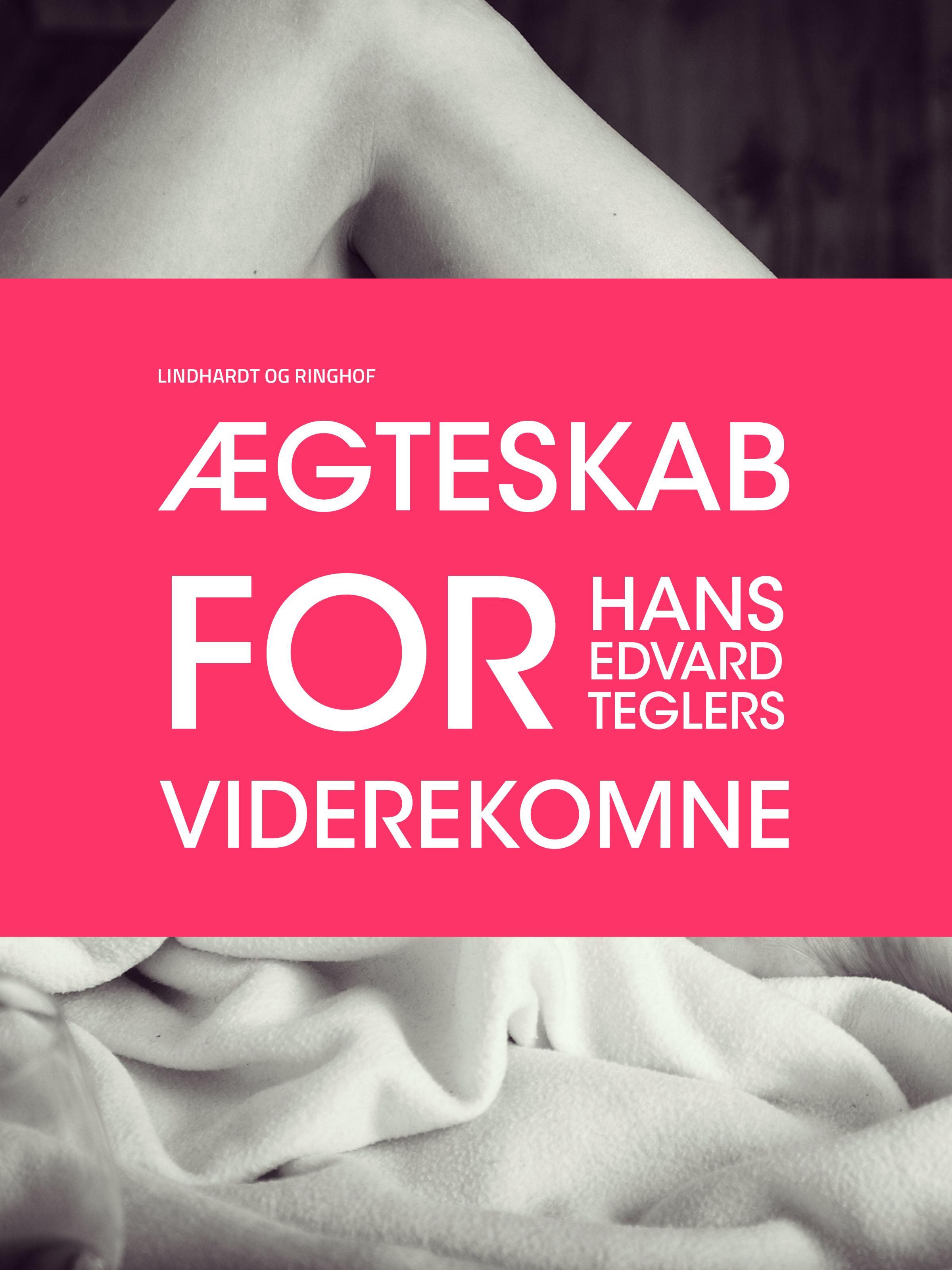 Ægteskab for viderekomne - E-bog