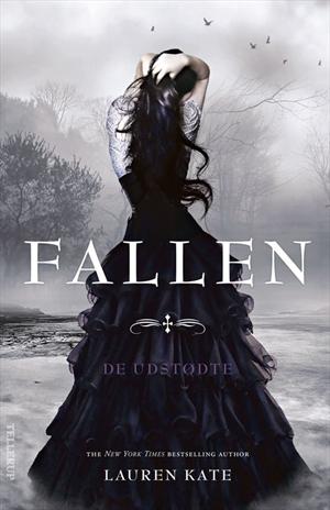 N/A Fallen #2: de udstødte - e-bog fra bog & mystik