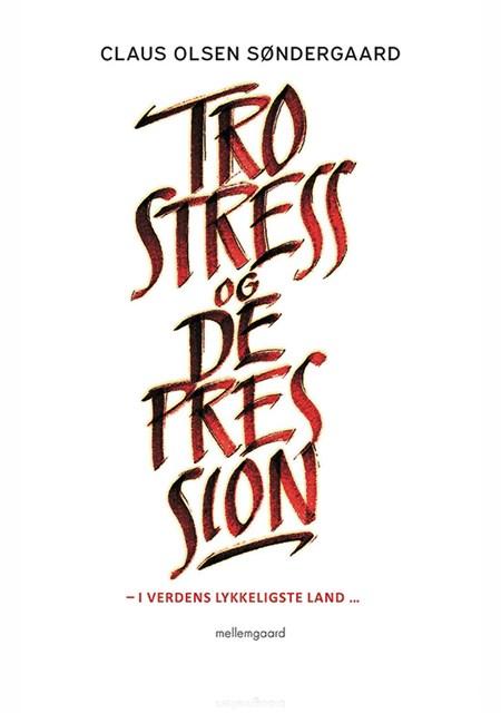 Tro, stress og depression - e-bog fra N/A på bog & mystik