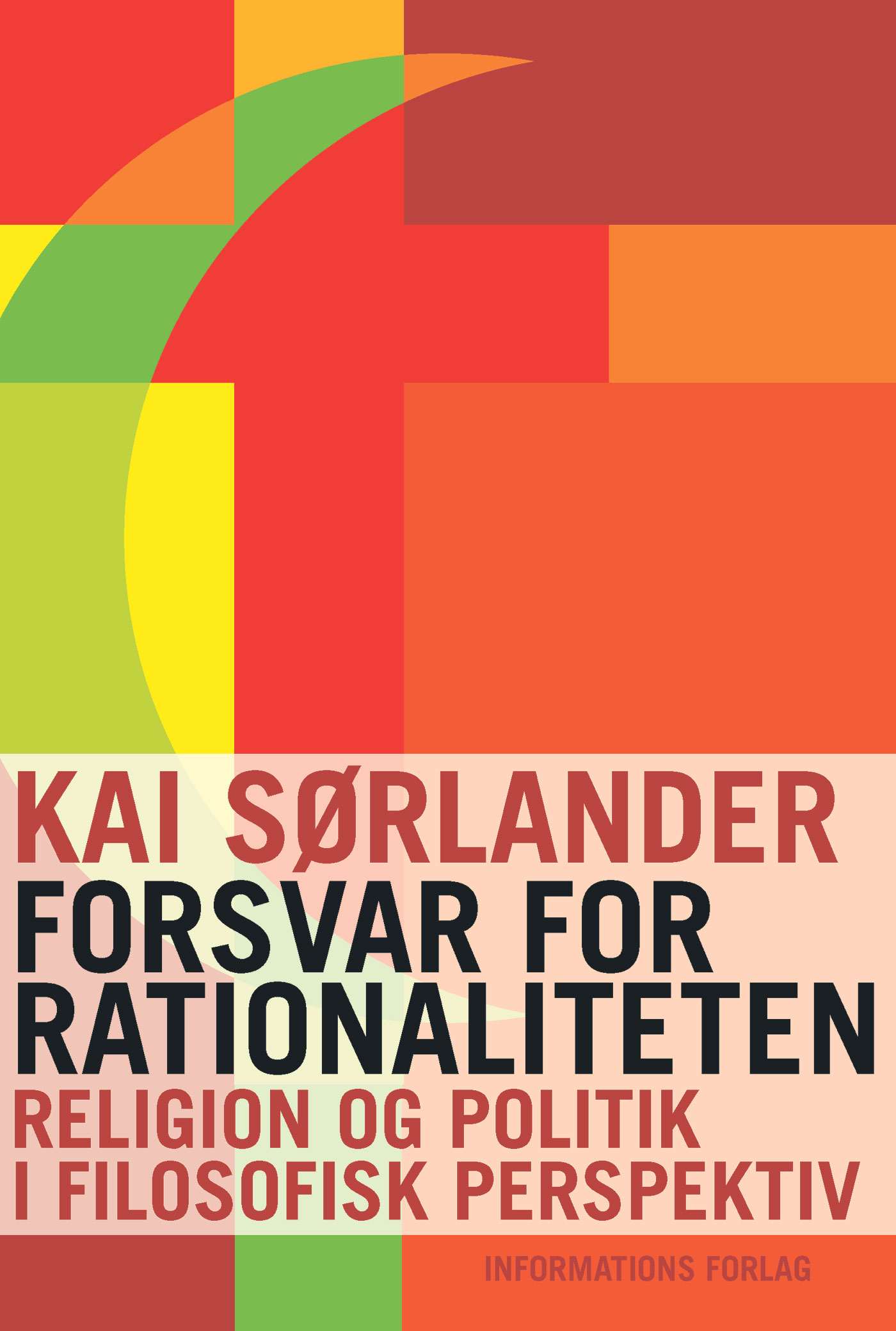 N/A Forsvar for rationaliteten - e-bog fra bog & mystik