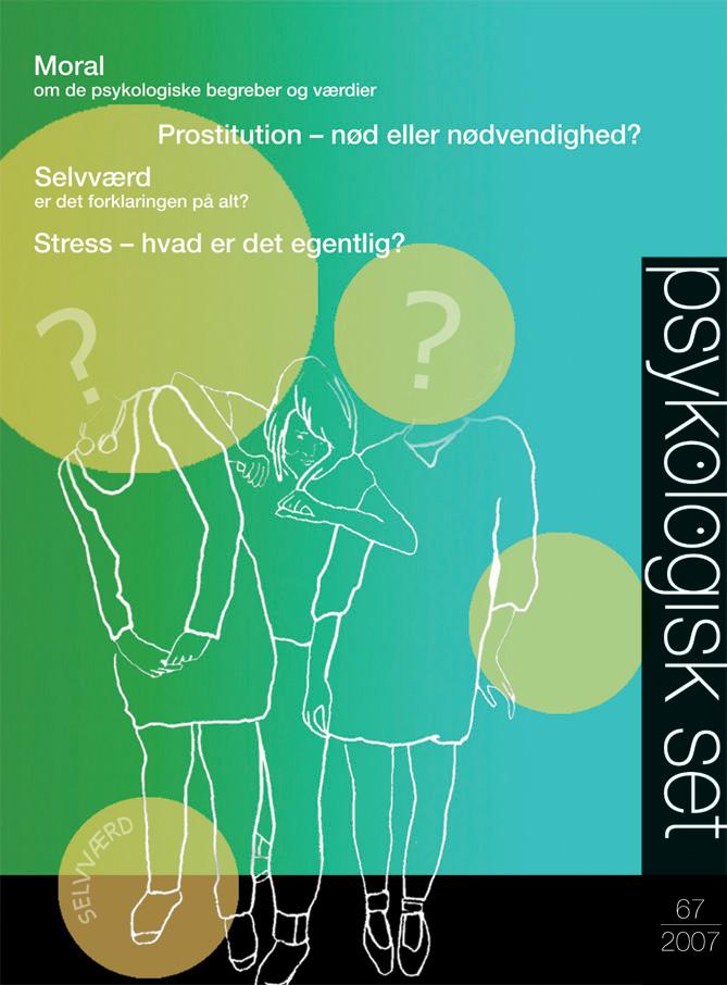 Psykologisk set 67 - e-bog fra N/A på bog & mystik