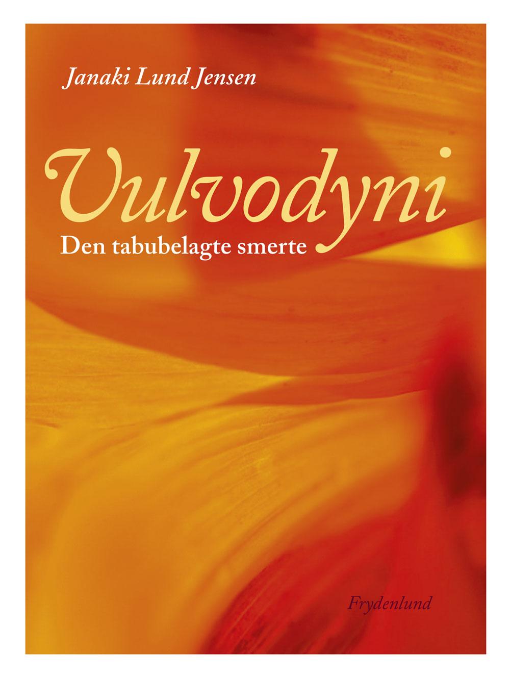 N/A – Vulvodyni - e-bog fra bog & mystik