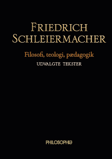 N/A – Friedrich schleiermacher - e-bog fra bog & mystik