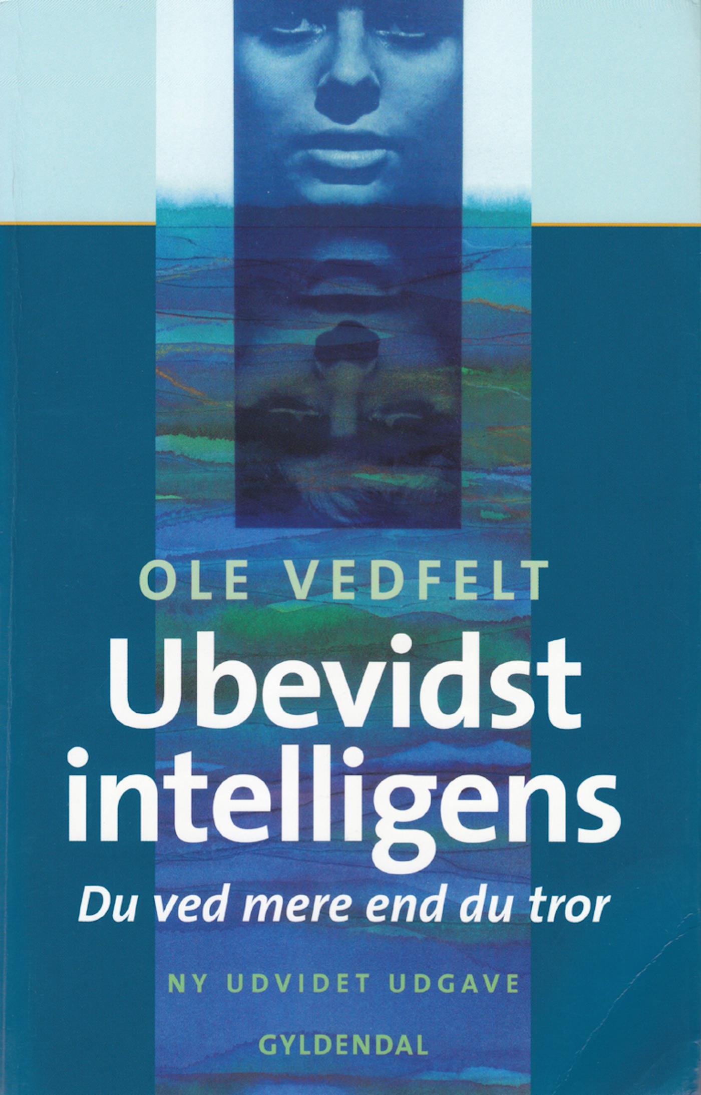 Ubevidst intelligens - e-bog fra N/A på bog & mystik