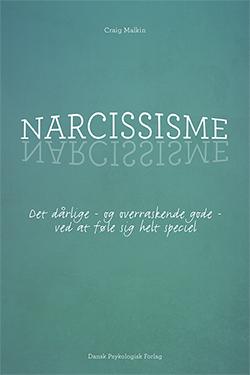 N/A Narcissisme - e-bog fra bog & mystik