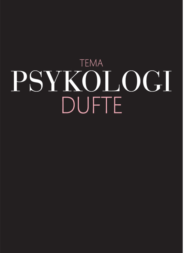 N/A Psykologi: dufte - e-bog på bog & mystik