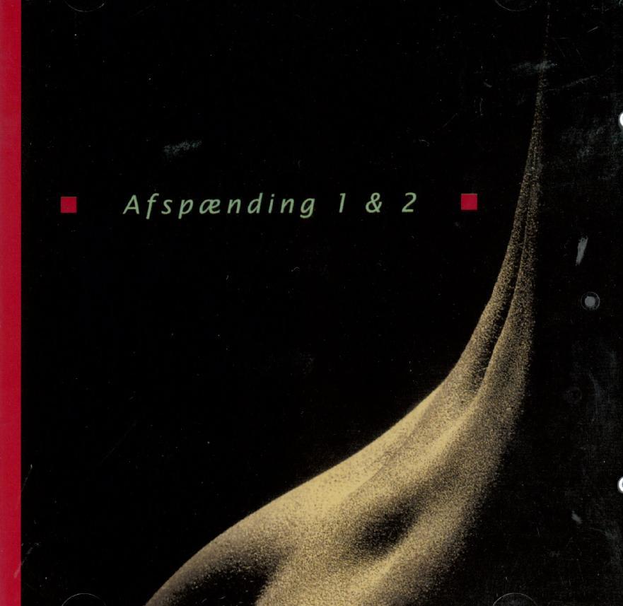Image of   Afspænding 1 og 2 - E-lydbog