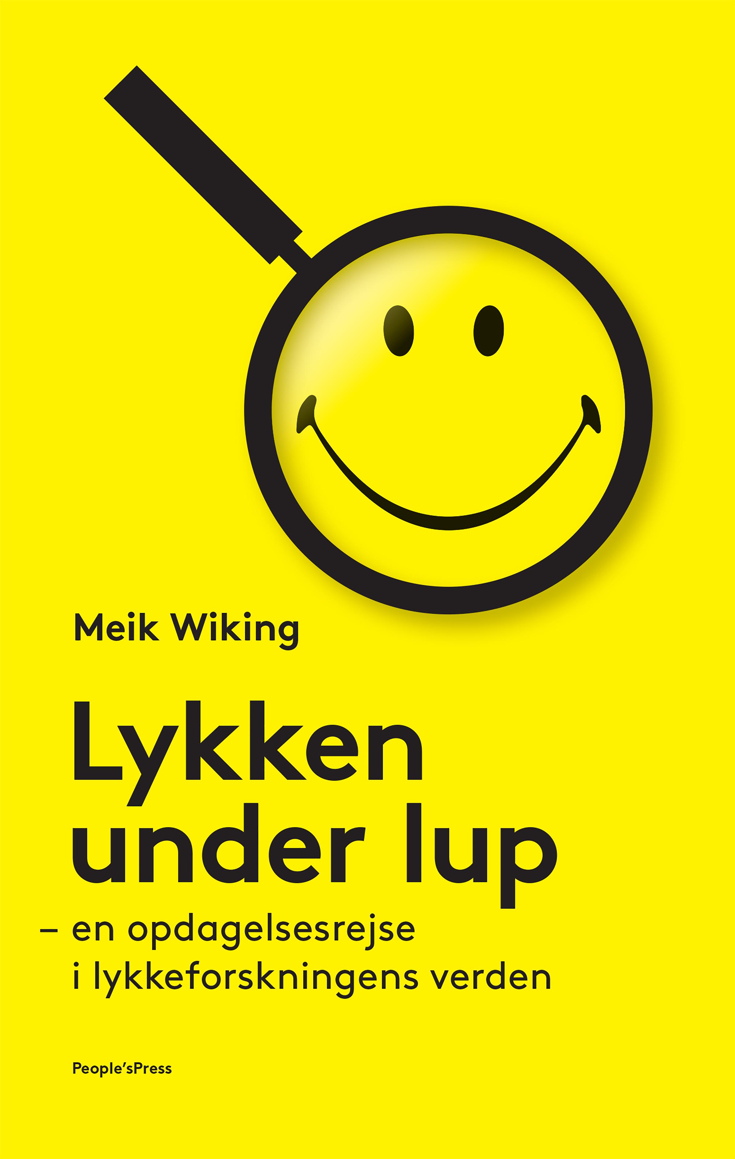 N/A Lykken under lup - e-bog på bog & mystik