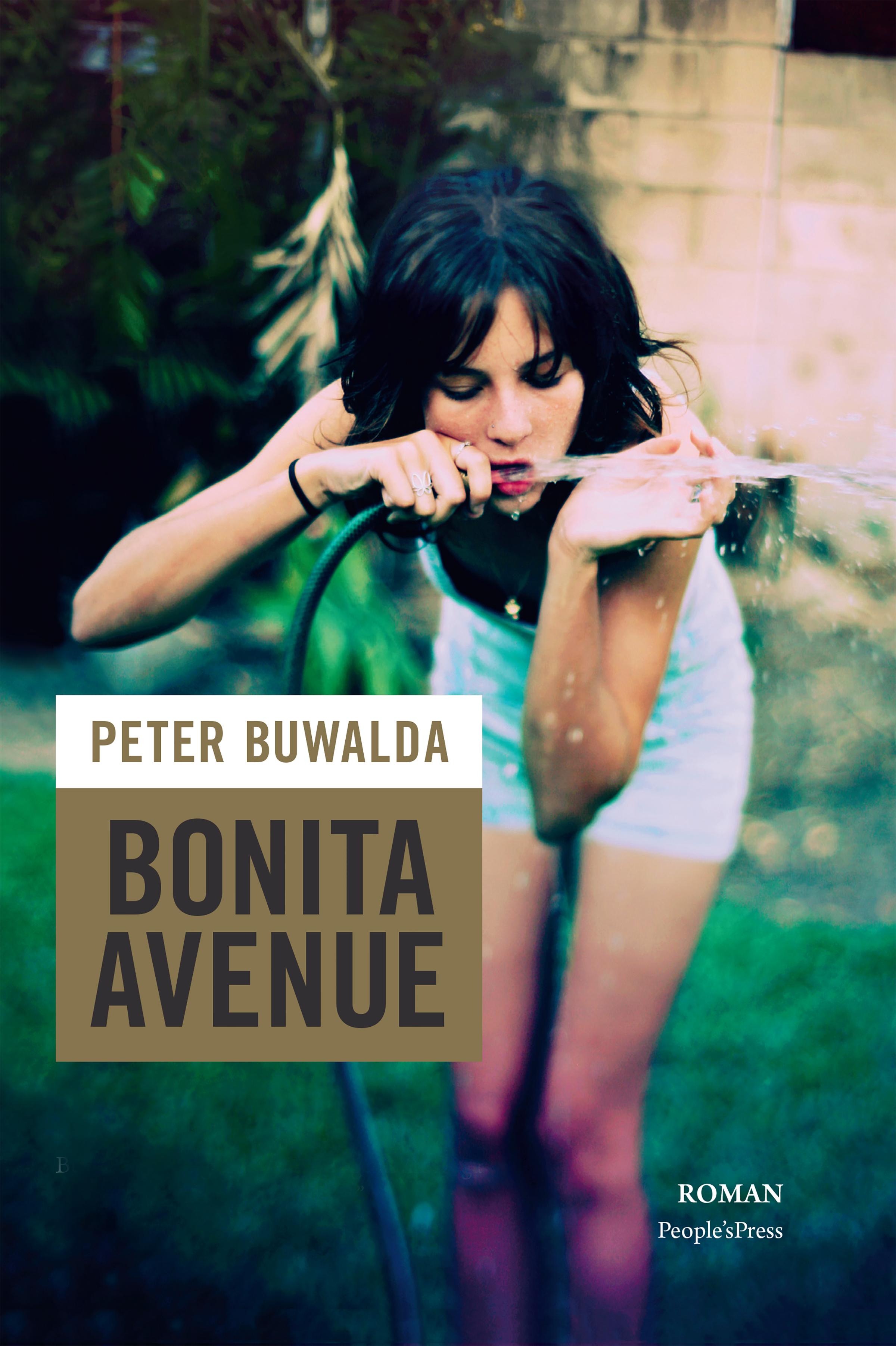 N/A – Bonita avenue - e-bog på bog & mystik