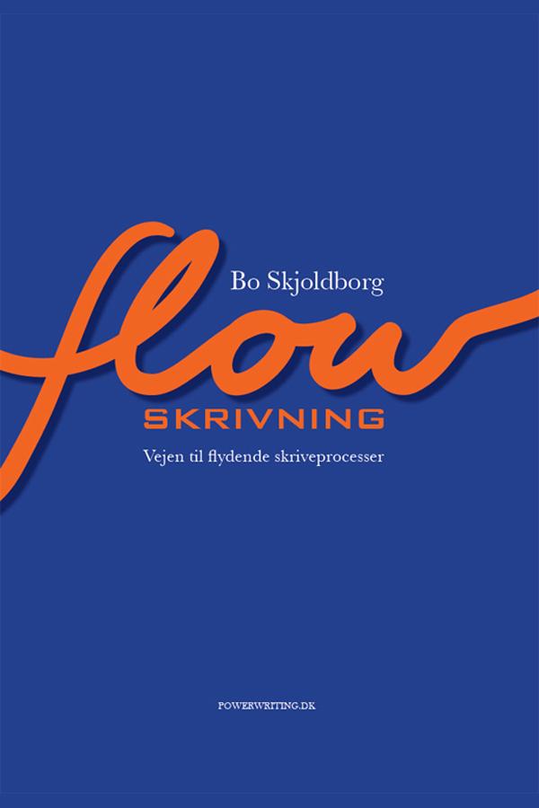 Flowskrivning - e-lydbog fra N/A på bog & mystik