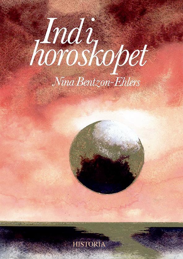 Ind i horoskopet - e-bog fra N/A på bog & mystik