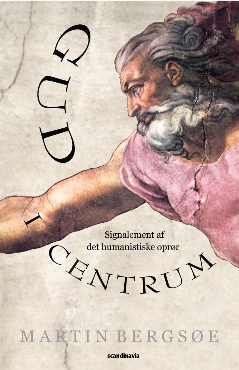 Gud i centrum - e-lydbog fra N/A fra bog & mystik