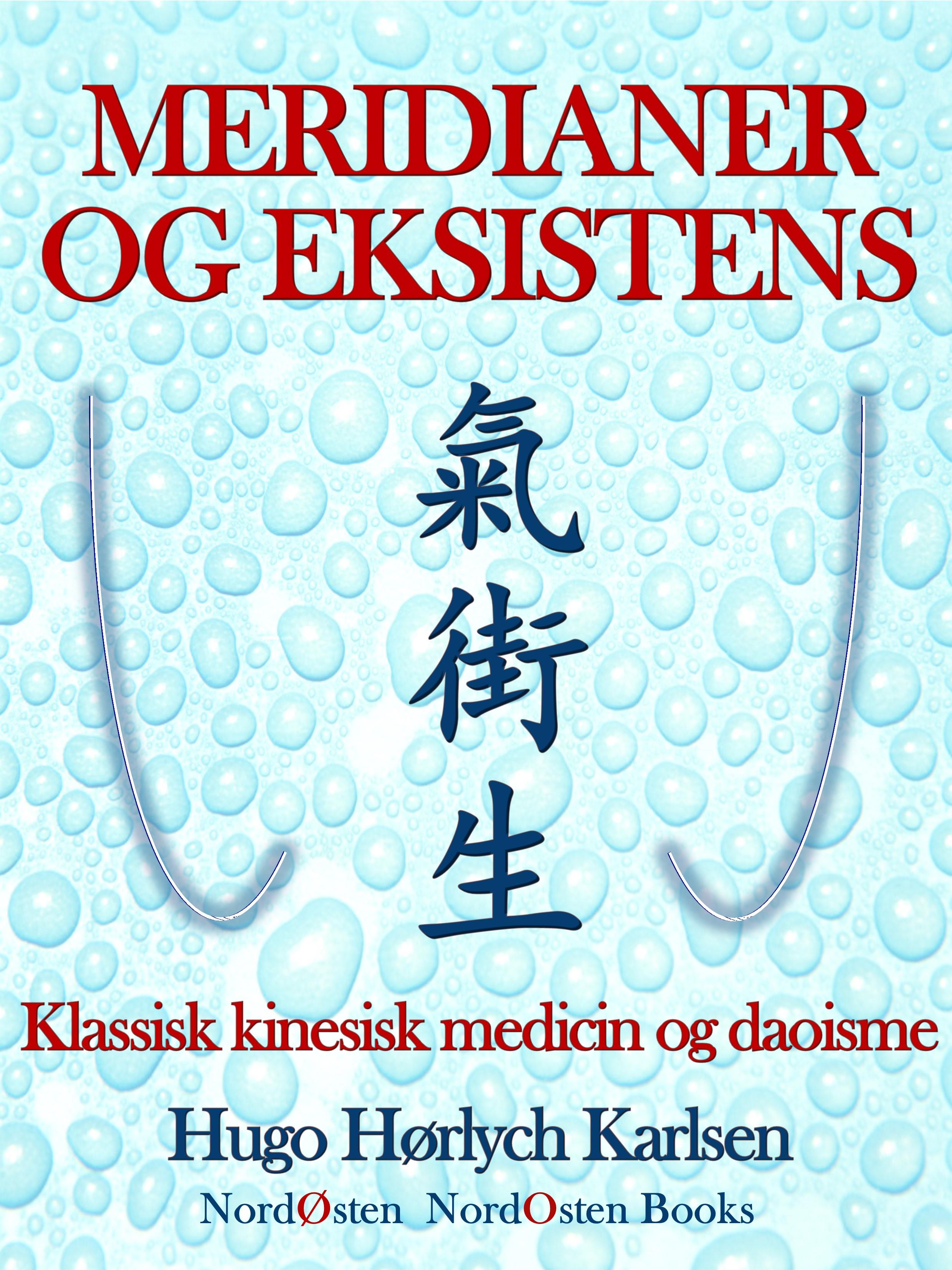N/A – Meridianer og eksistens - e-bog på bog & mystik