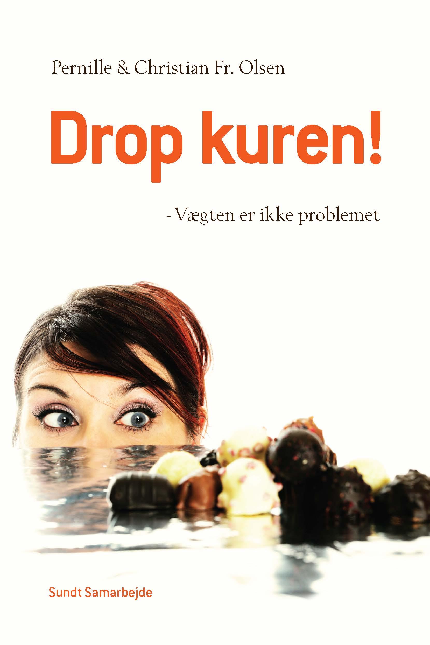 N/A – Drop kuren! - e-bog fra bog & mystik
