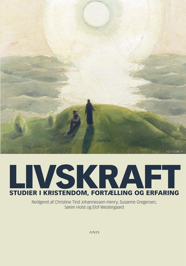 Livskraft - e-bog fra N/A på bog & mystik