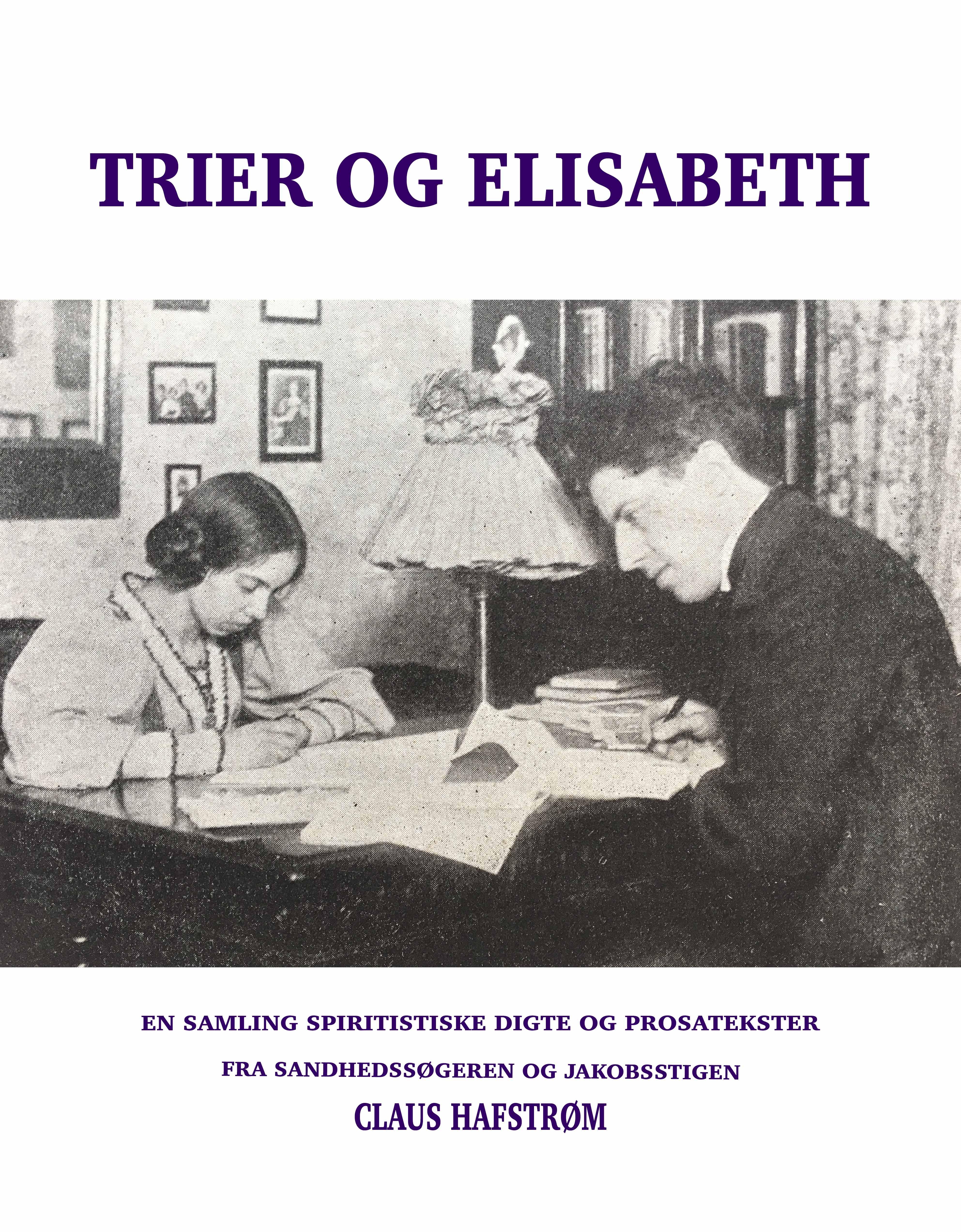 Trier og elisabeth - e-bog fra N/A på bog & mystik