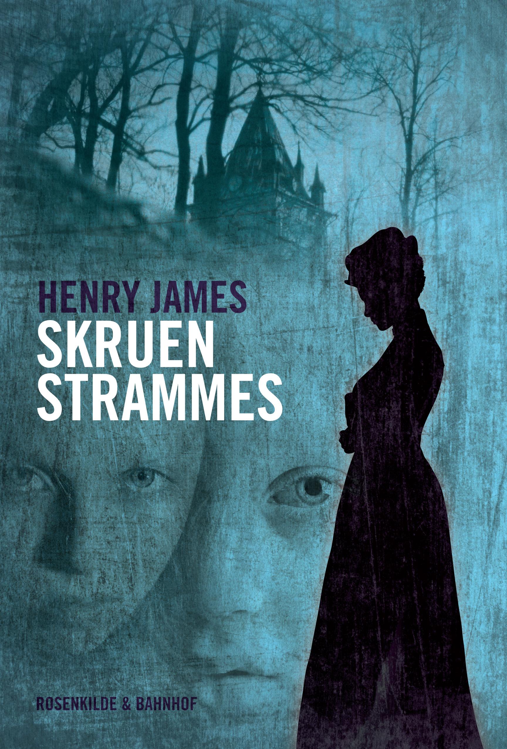 N/A – Skruen strammes. en klassiker af henry james. - e-bog fra bog & mystik