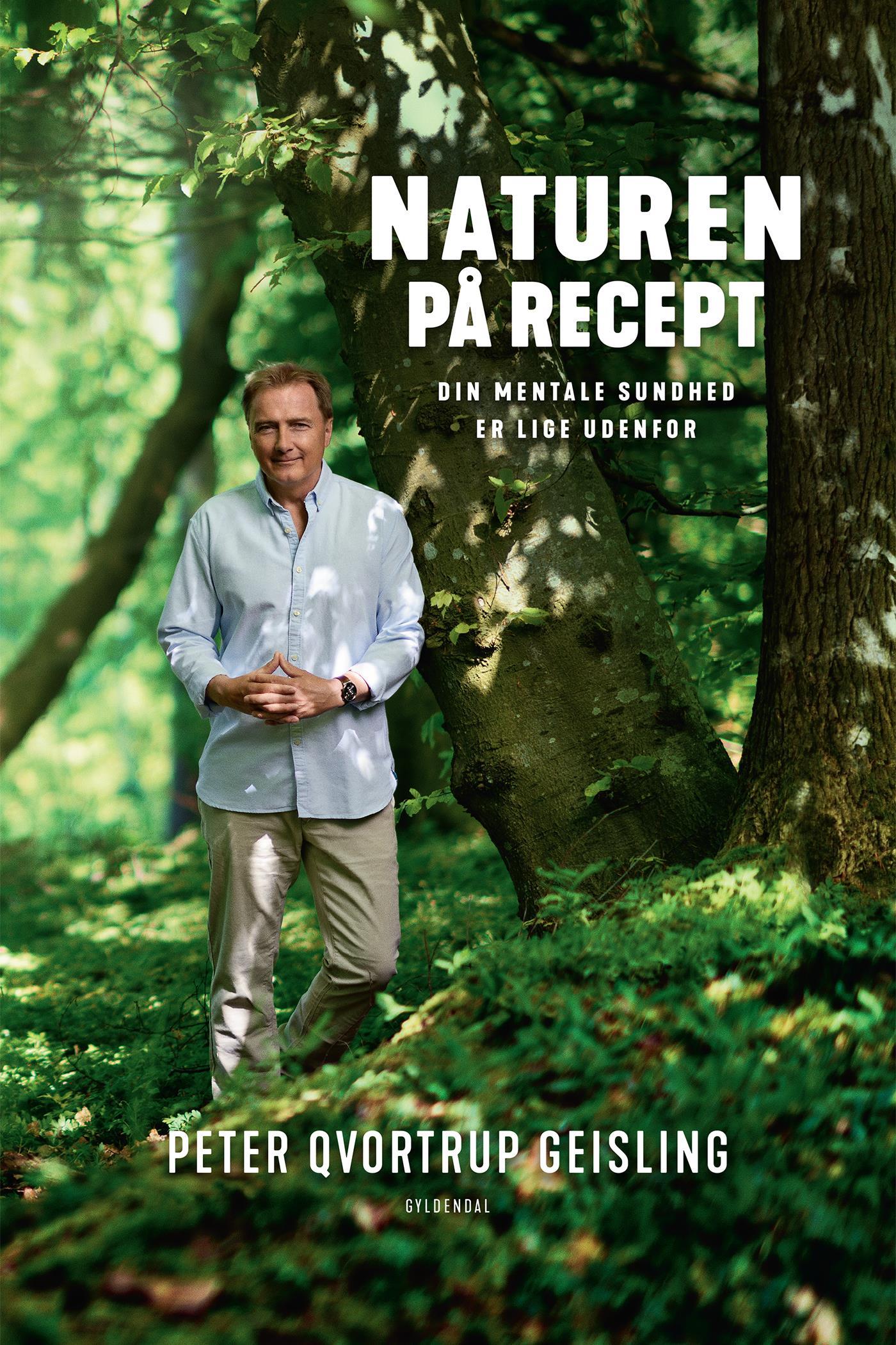 Image of   Naturen på recept - E-bog