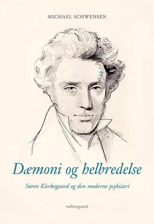 N/A – Dæmoni og helbredelse - e-bog på bog & mystik