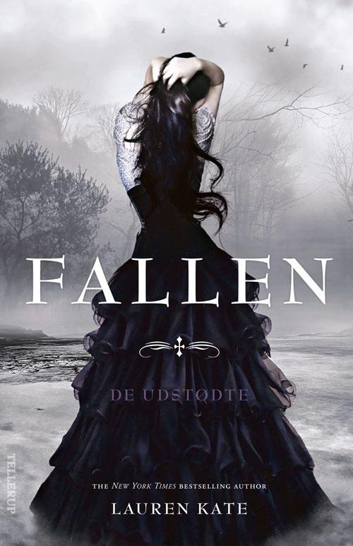 N/A Fallen #2: de udstødte - e-lydbog på bog & mystik