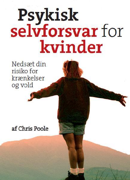 Psykisk selvforsvar for kvinder - e-bog fra N/A på bog & mystik