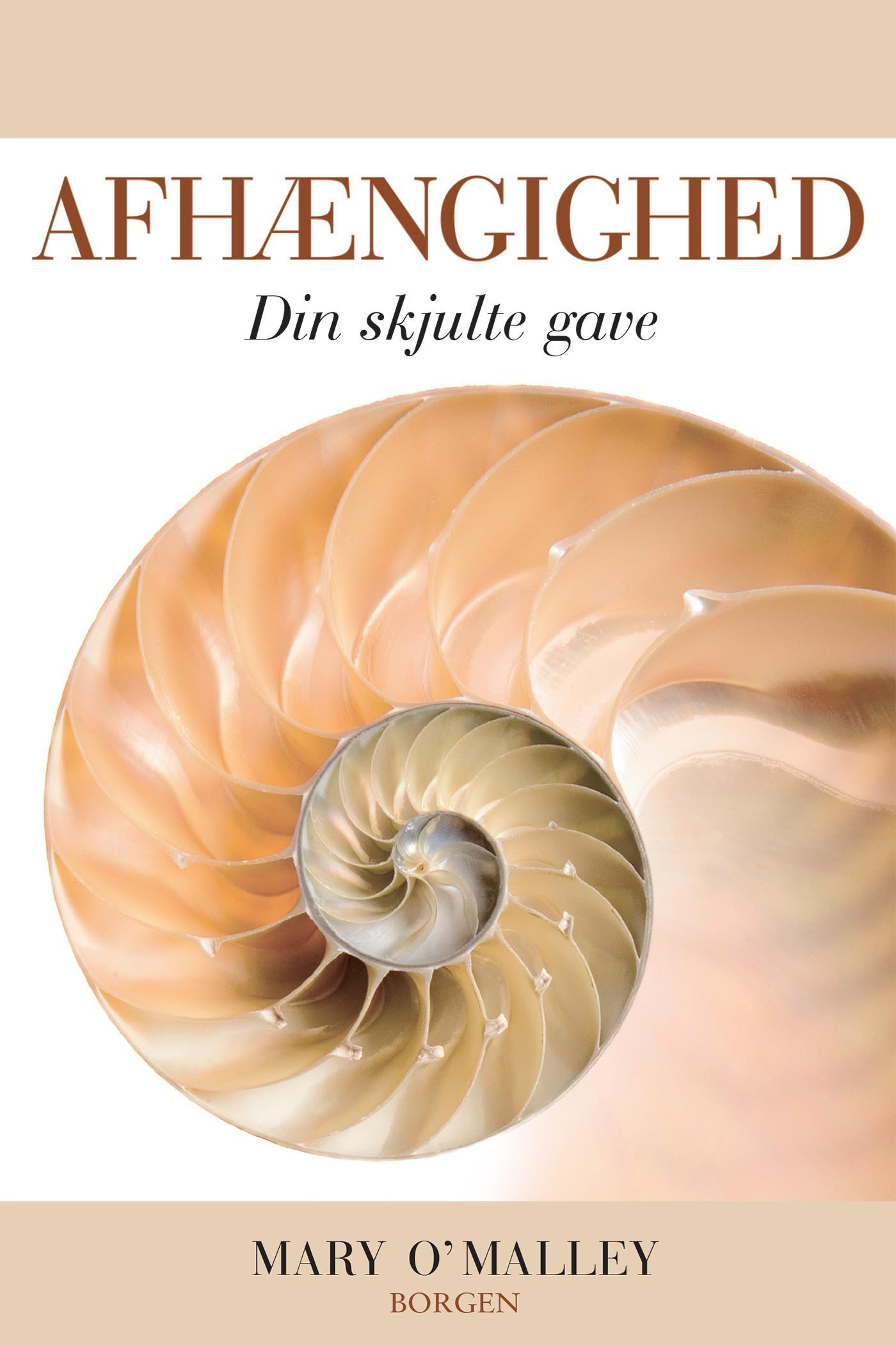 Image of   Afhængighed - E-bog