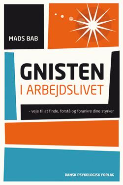 N/A Gnisten i arbejdslivet - e-bog fra bog & mystik