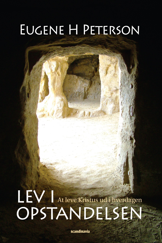 Image of   Lev i Opstandelsen - E-lydbog