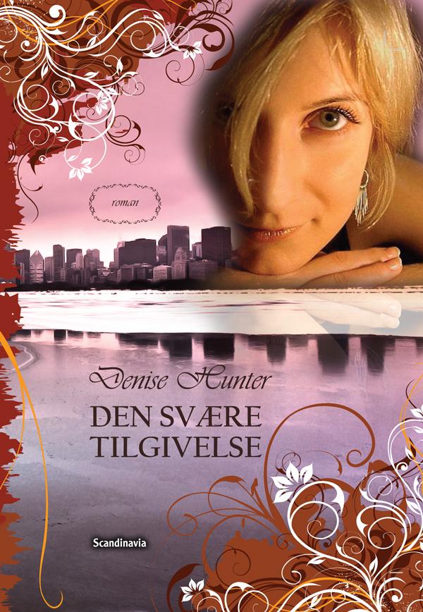 N/A – Den svære tilgivelse - e-lydbog på bog & mystik