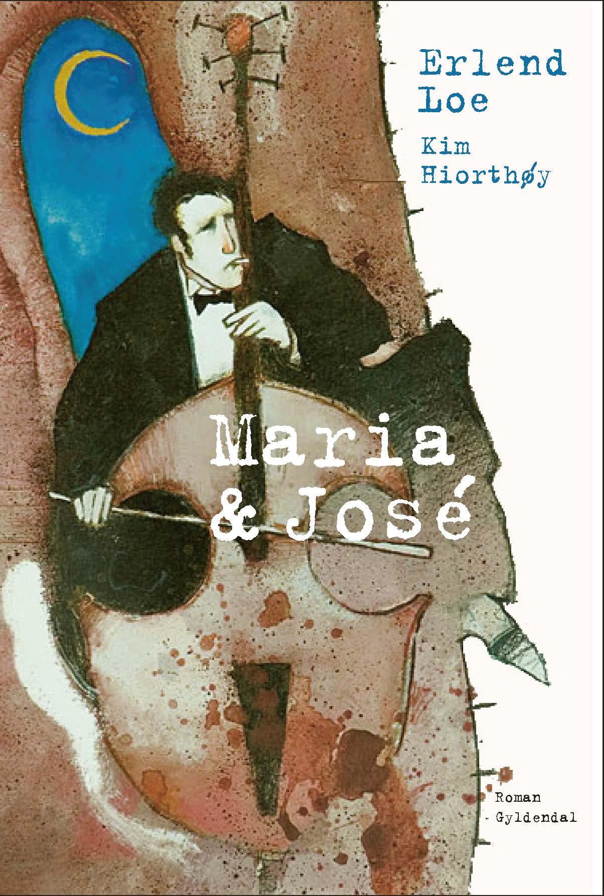 N/A – Maria & josé - e-bog fra bog & mystik