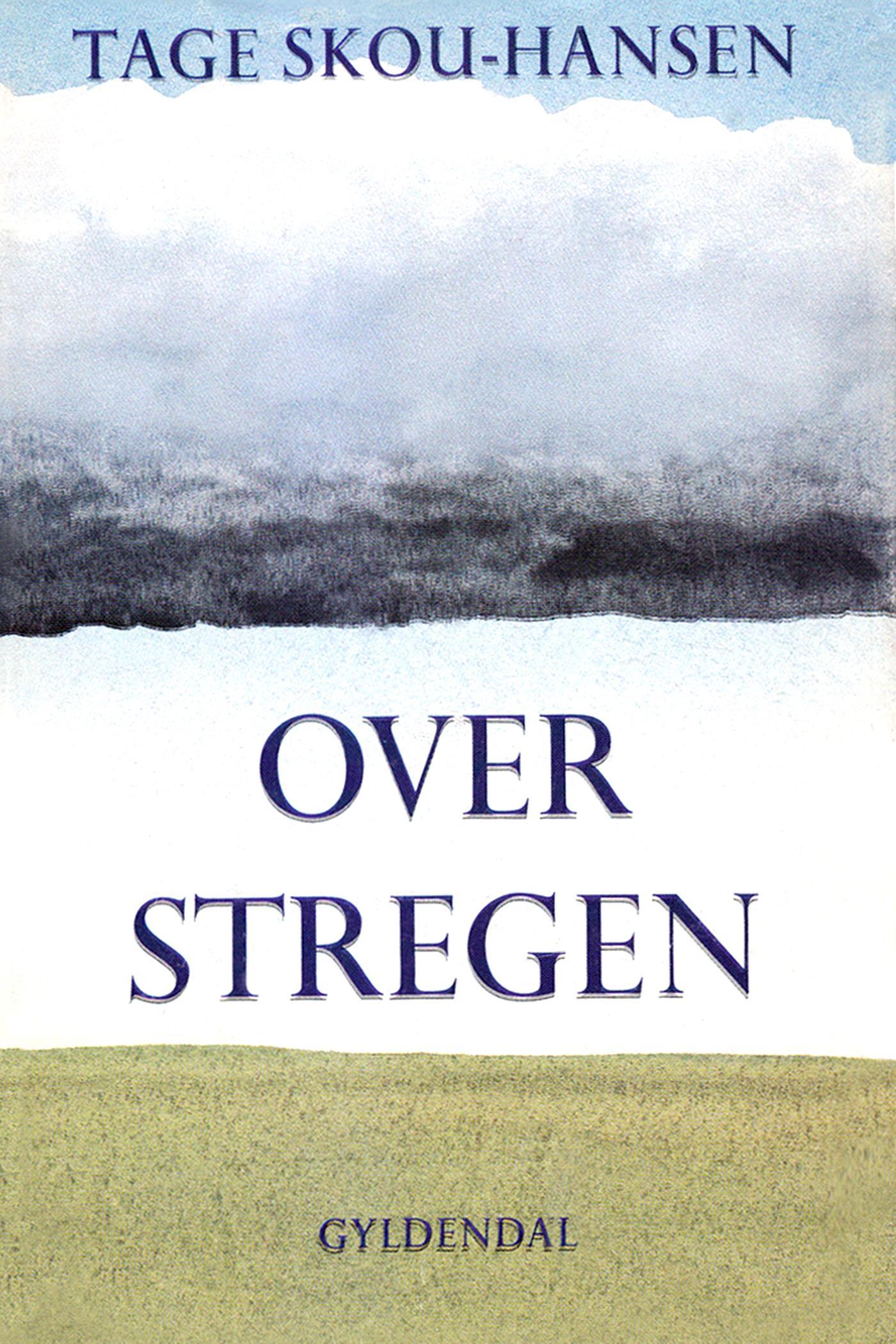 N/A Over stregen - e-bog fra bog & mystik