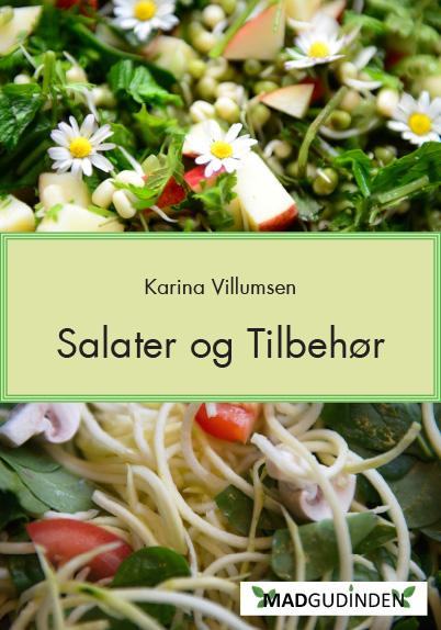 N/A – Salater og tilbehør - e-bog fra bog & mystik