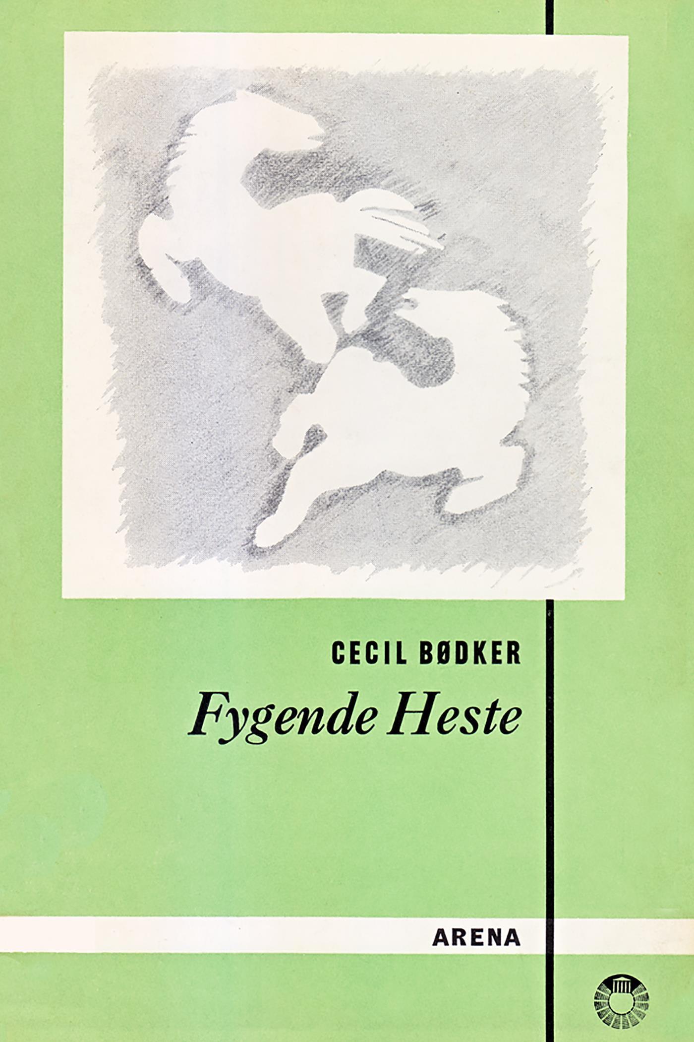 N/A Fygende heste - e-bog fra bog & mystik
