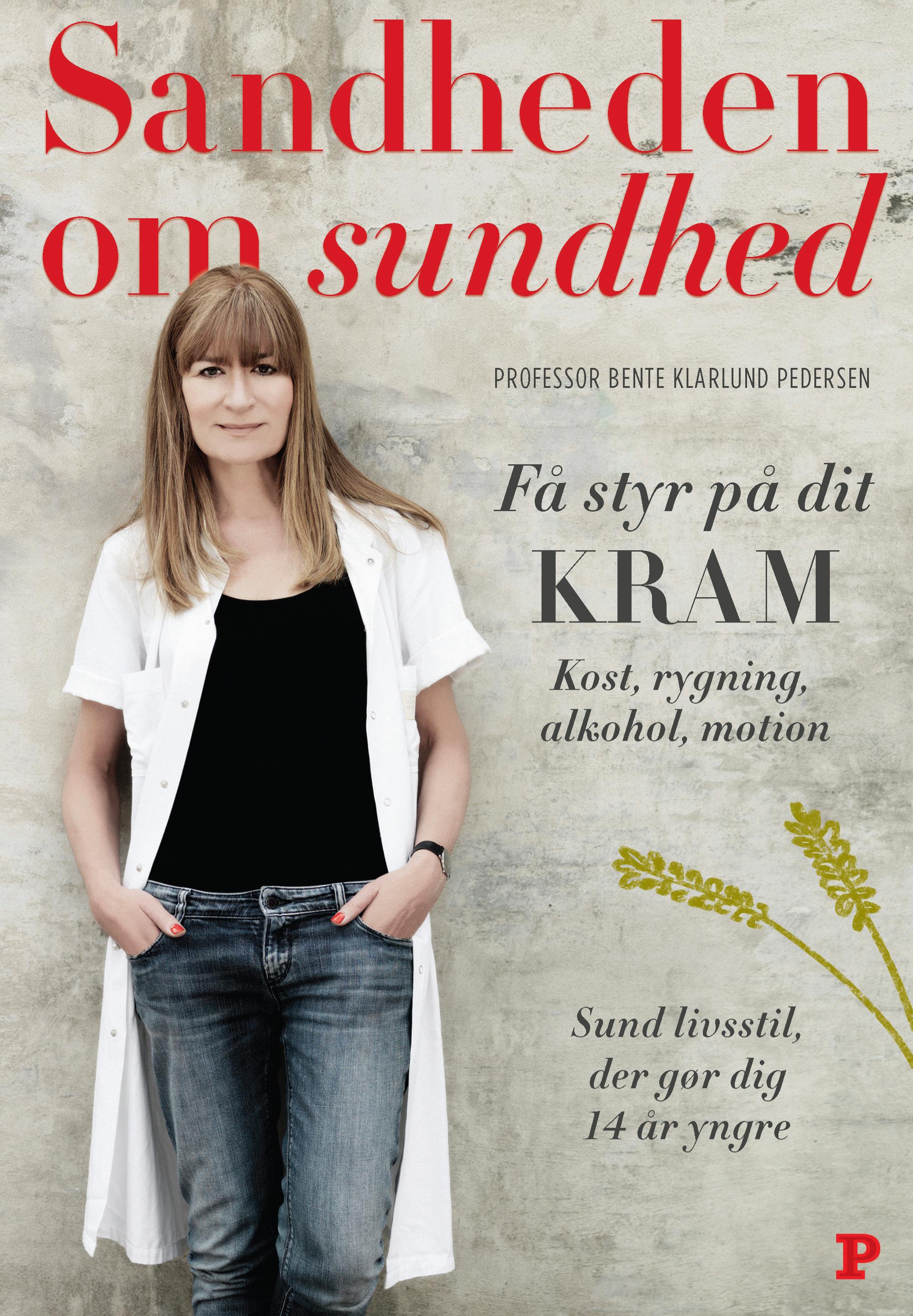 N/A – Sandheden om sundhed - e-bog fra bog & mystik