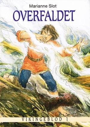 N/A Vikingeblod 1 - e-bog på bog & mystik