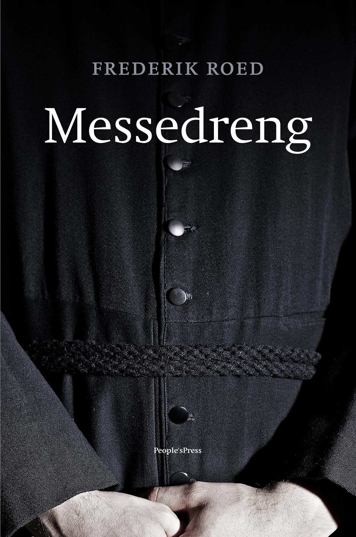 N/A – Messedreng - e-bog fra bog & mystik