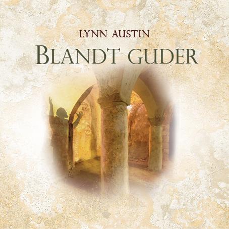 Image of   Blandt guder - E-lydbog