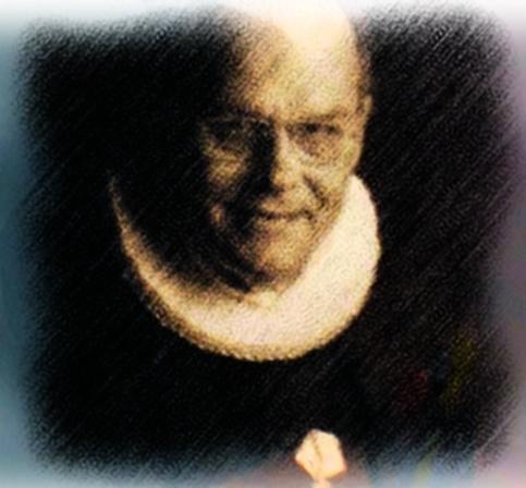 Den gamle præst fra græsted - e-bog fra N/A på bog & mystik