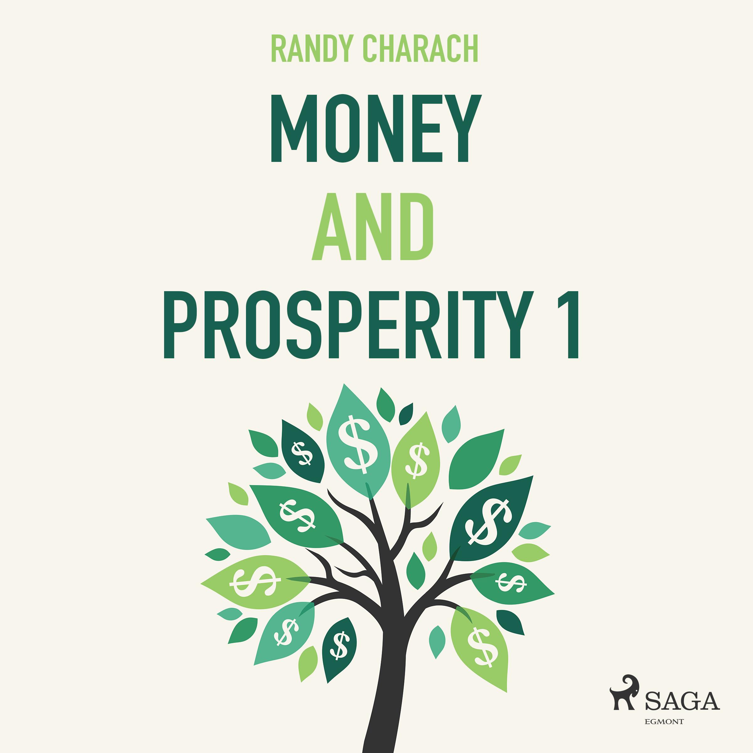 Money and prosperity 1 - e-lydbog fra N/A på bog & mystik