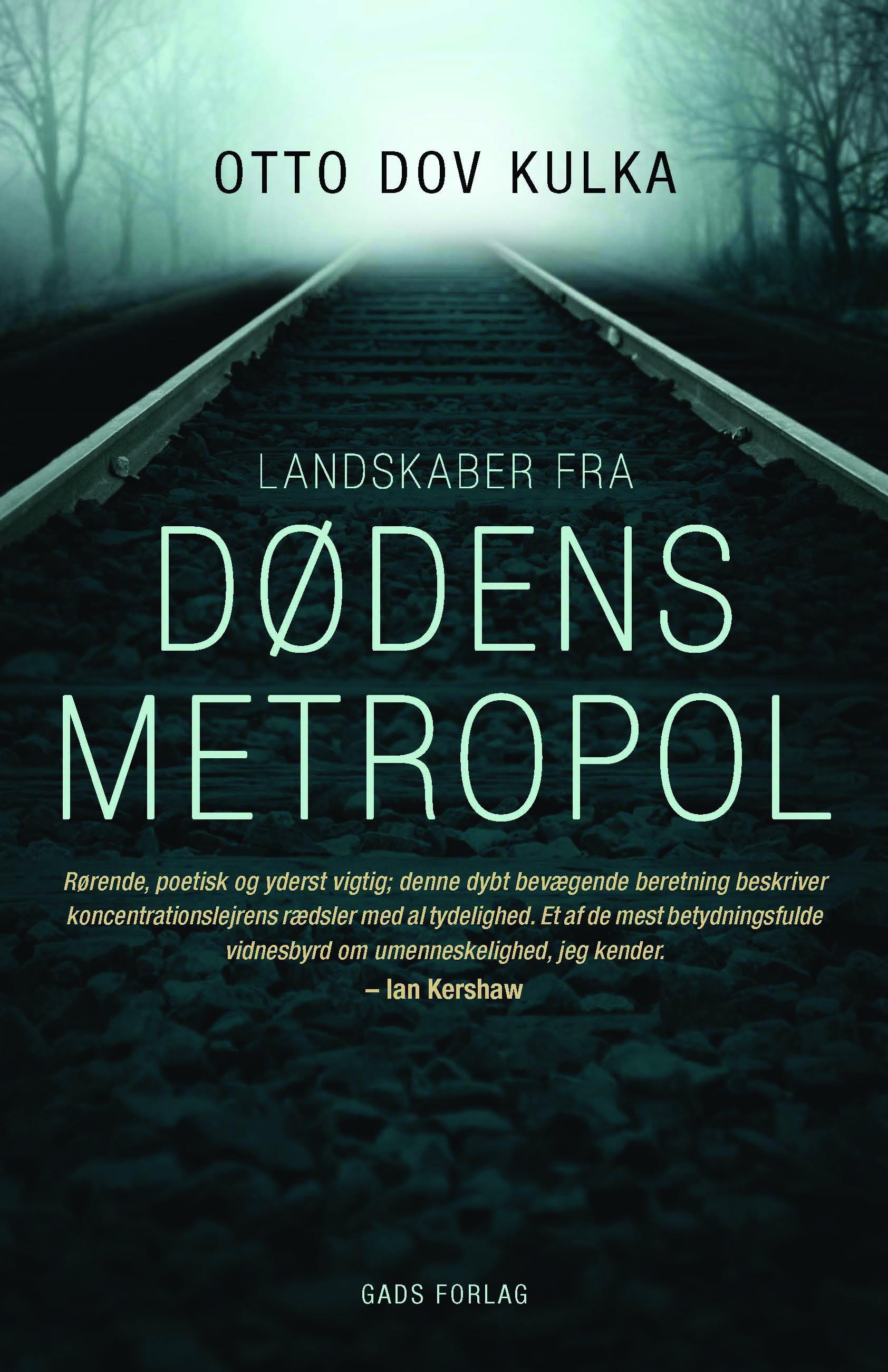 N/A Landskaber fra dødens metropol - e-bog på bog & mystik