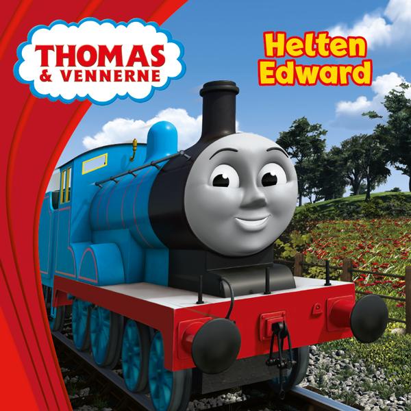N/A Thomas & vennerne: helten edward - e-bog fra bog & mystik