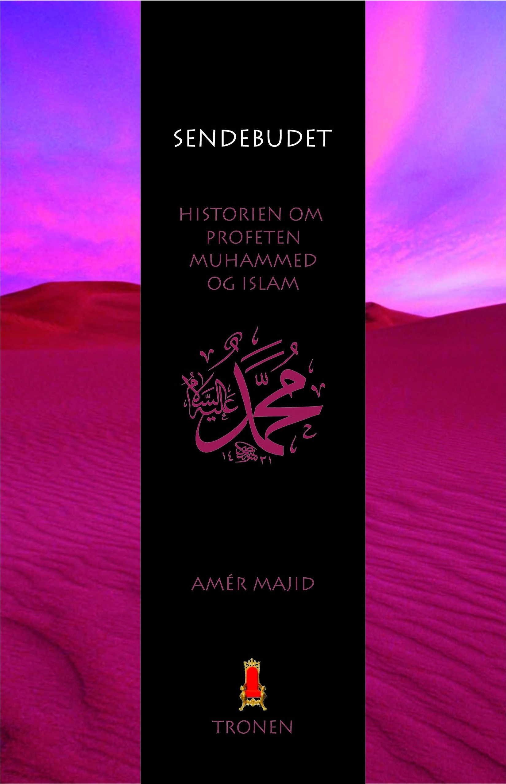 N/A Sendebudet (pdf) - e-bog på bog & mystik