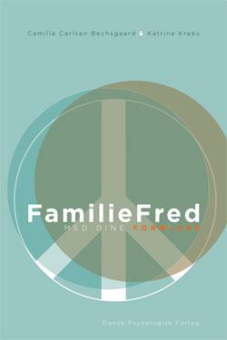 Familiefred med dine forældre - e-bog fra N/A på bog & mystik