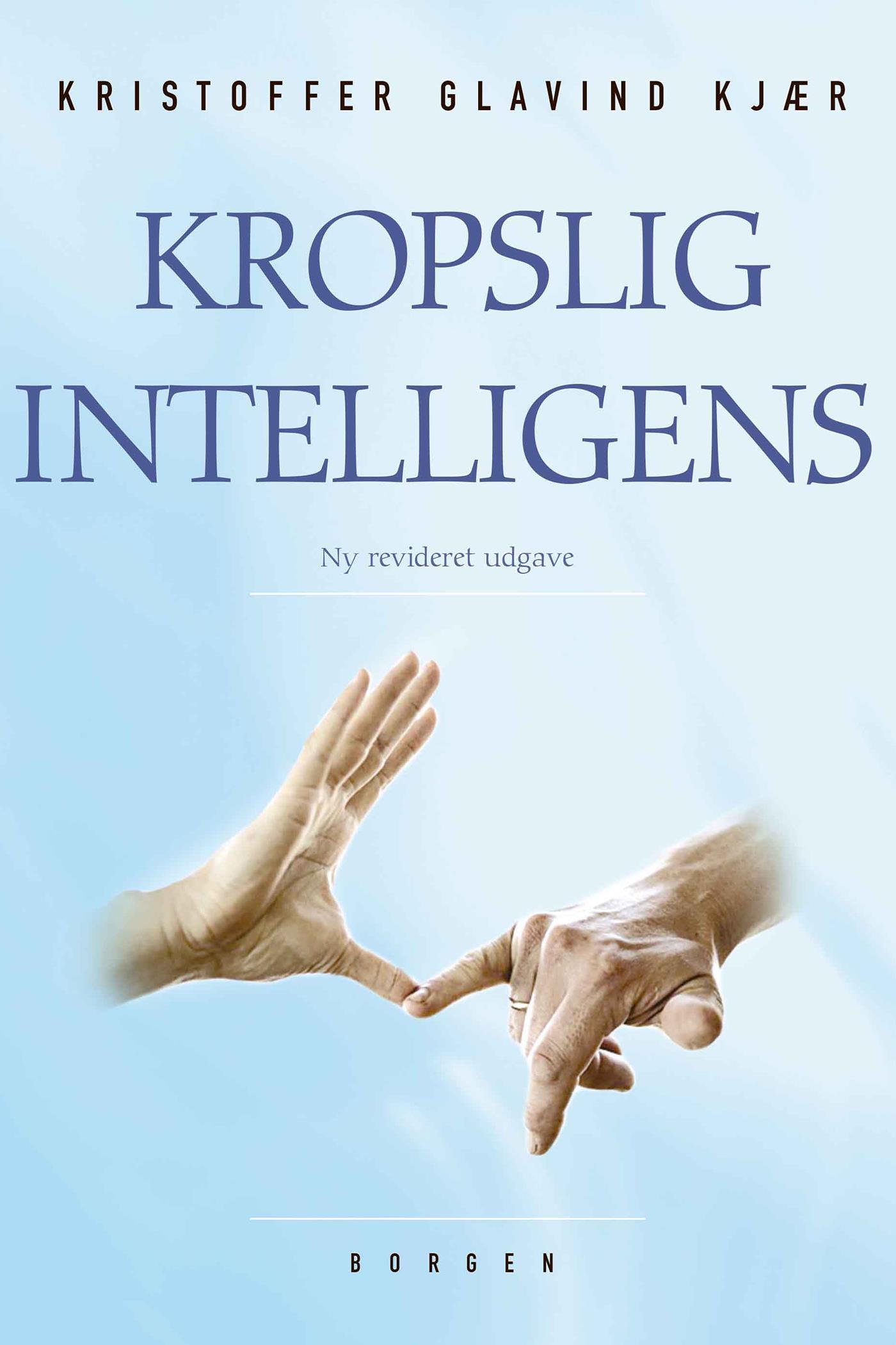 N/A – Kropslig intelligens - e-bog på bog & mystik