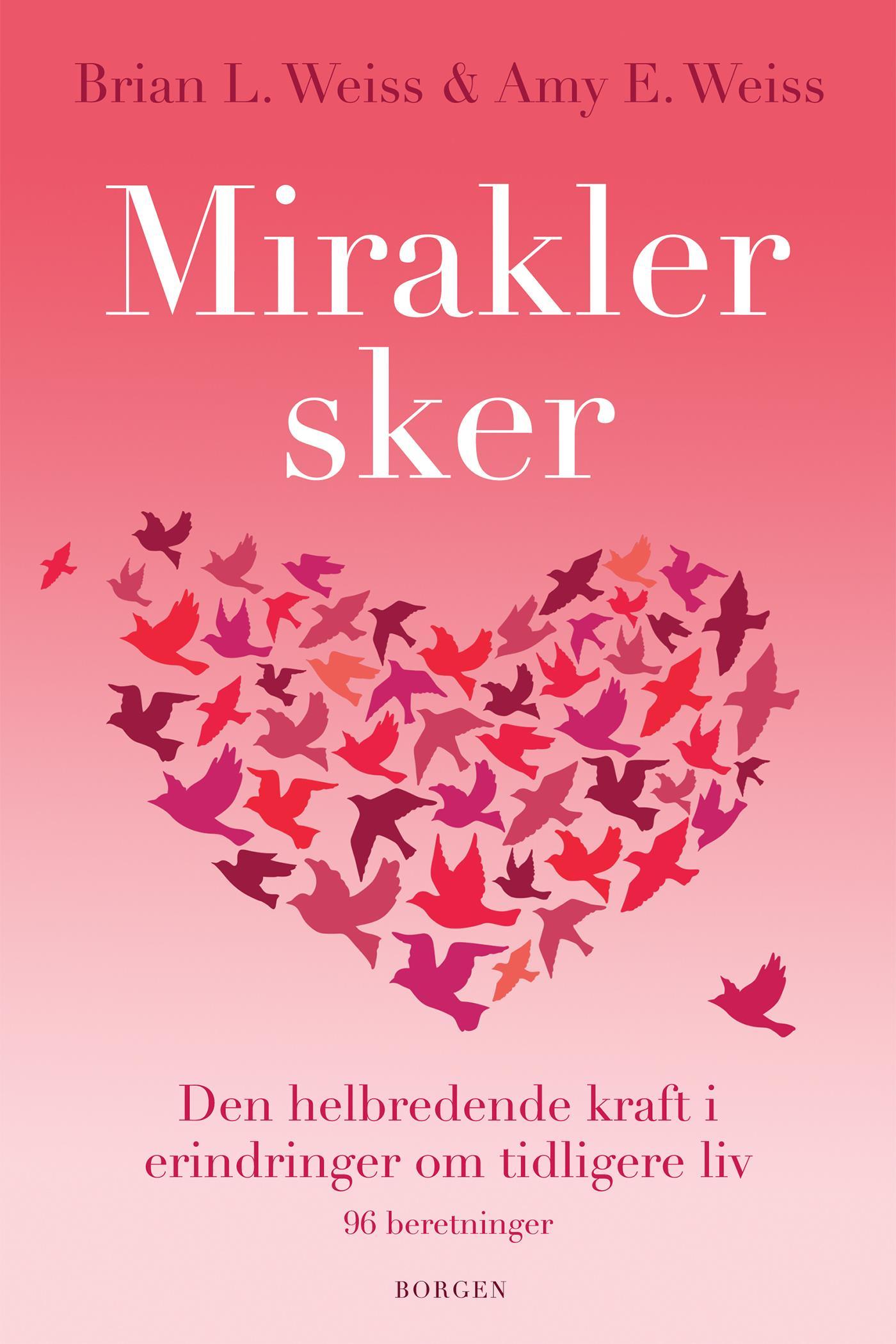Mirakler sker - e-bog fra N/A fra bog & mystik