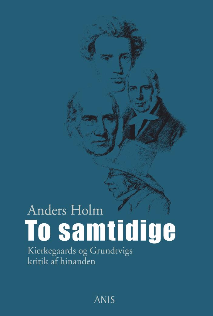 Image of   To samtidige - E-bog