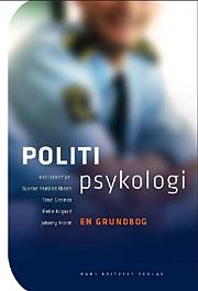 N/A Politipsykologi - e-bog fra bog & mystik